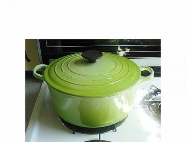 Naczynia do pieczenia i gotowania