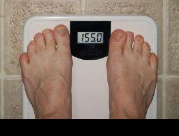Nadwaga i otyłość