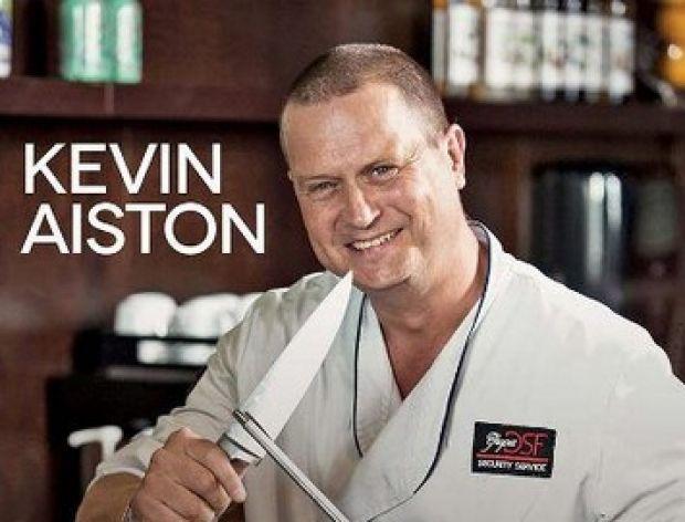 Nagroda główna - kwiecień - Książka - Kevin sam w... kuchni