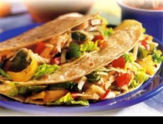Najdłuższe taco - rekord Guinessa