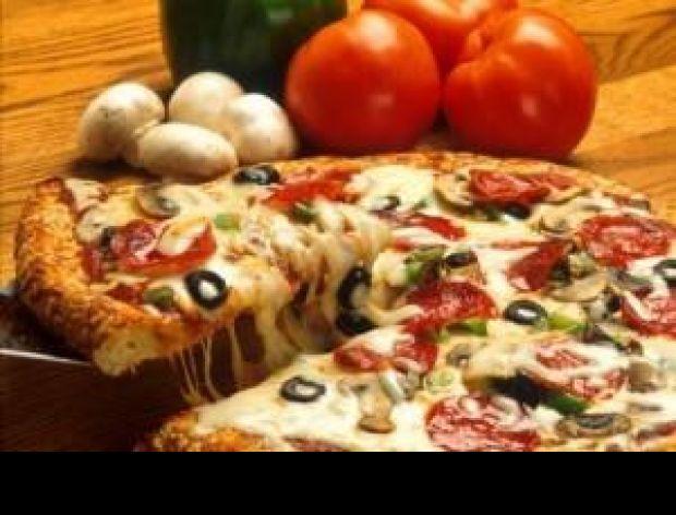 Najdroższa pizza świata