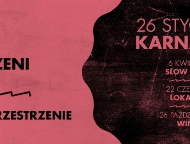 Najedzeni Fest w Krakowie
