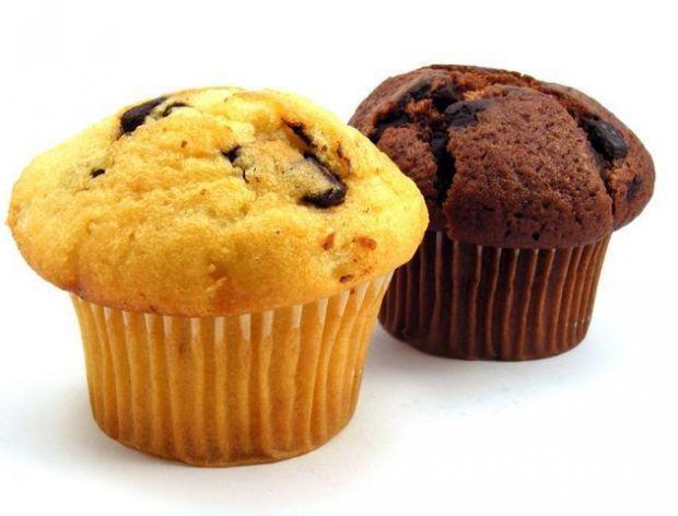 Najlepsze przepisy na muffinki
