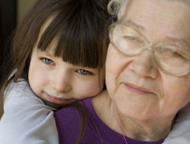Najlepsze życzenia dla Babci