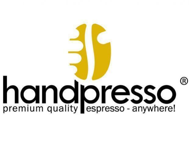 Najmniejszy ręczny ekspres do espresso