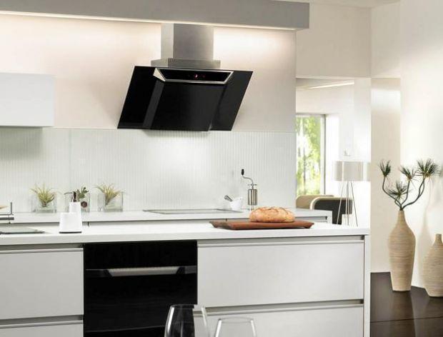 Artykuł  Najnowsze okapy Gorenje  Gotujmy pl -> Kuchnie I Okapy