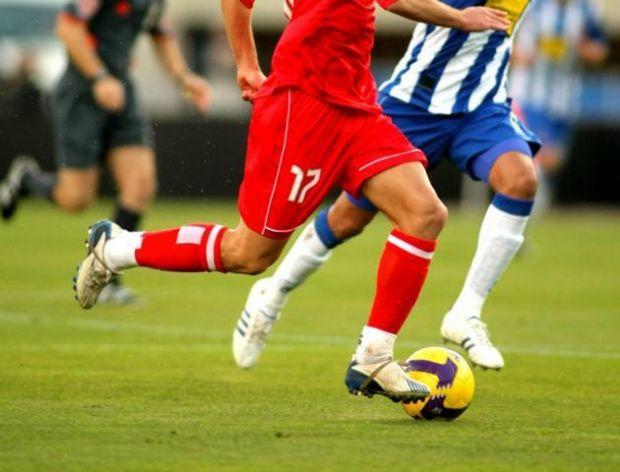 Najprzystojniejsi piłkarze EURO 2012