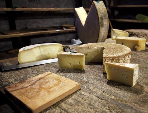 Najstarsze naczynia do wyrobu sera są z Polski!