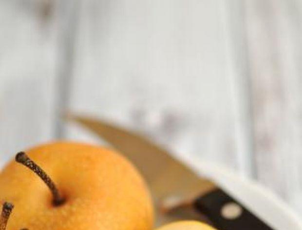 Nashi, czyli owoc między jabłkiem a gruszką