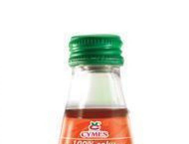 Naturalny Sok z Pomidorów