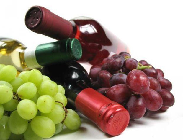 Nazwy gruzińskich win chronione