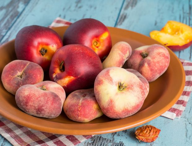 Jak kulinarnie wykorzystać nektarynki?