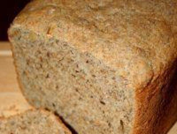 """""""Niespodzianka"""" w chlebie"""