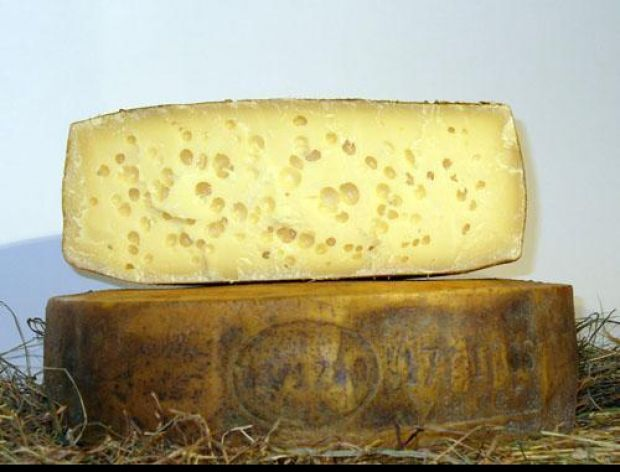 Nostrano Valtrompia - nowy ser chroniony w UE
