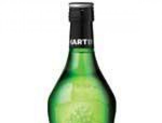Nowa butelka Martini