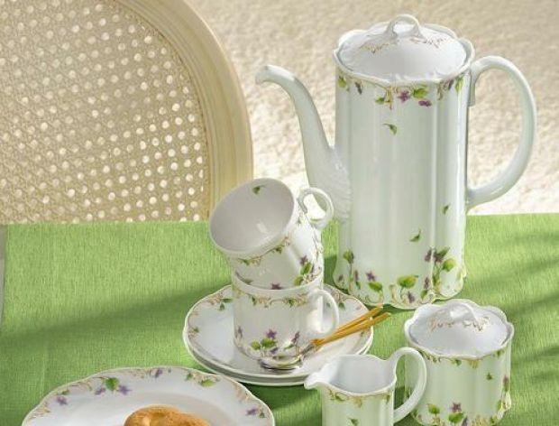 Nowa porcelana Rosenthal