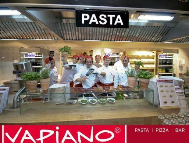 Nowa restauracja Vapiano we Wrocławiu
