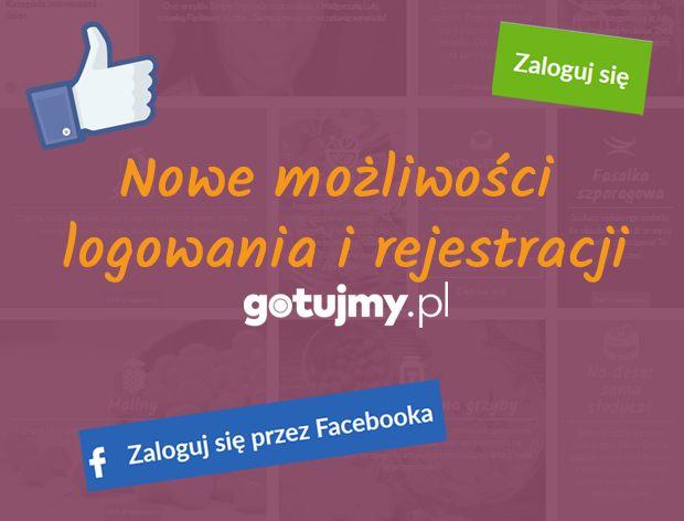 Nowa funkcjonalność na Gotujmy.pl!