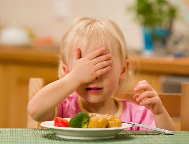 Jak skomponować obiad dla dziecka?