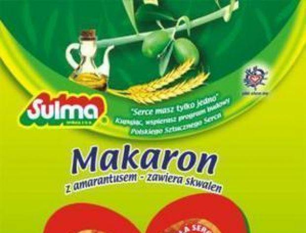 Obiad na bazie makaronu