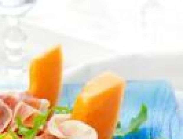 Odmiany melona