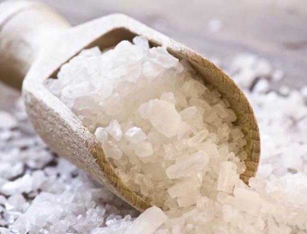 Ograniczamy sól - wskazówka