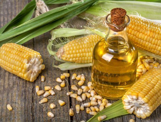 Olej kukurydziany - właściwości i zastosowanie