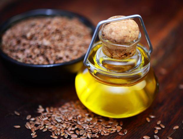 Olej lniany - zastosowanie i właściwości