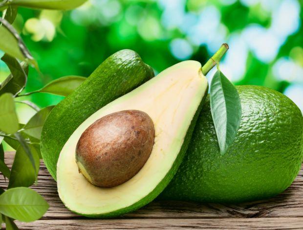 Egzotyczny owoc z Meksyku
