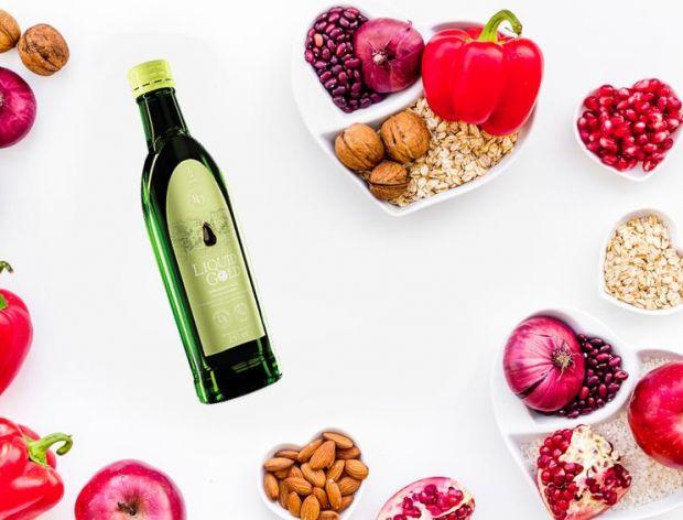 Które oleje roślinne mają dobry wpływ na pracę serca?