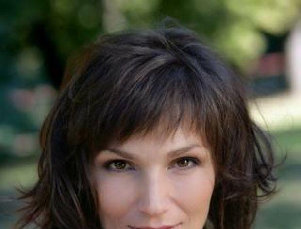 Olga Bończyk gotuje i śpiewa