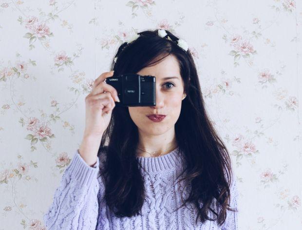 Bloger Tygodnia - Waniliowa Chmurka