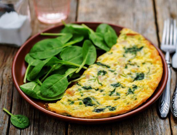 Jak zrobić omlet bez mąki?