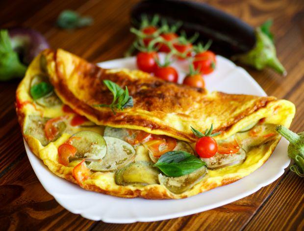Jak przygotować omlet z warzywami?