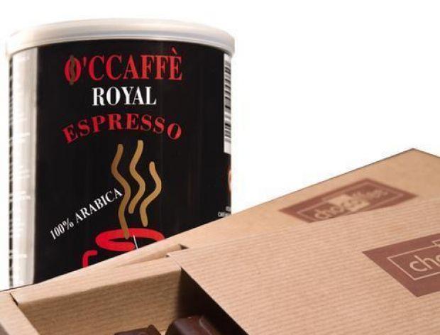 Oryginalna włoska kawa