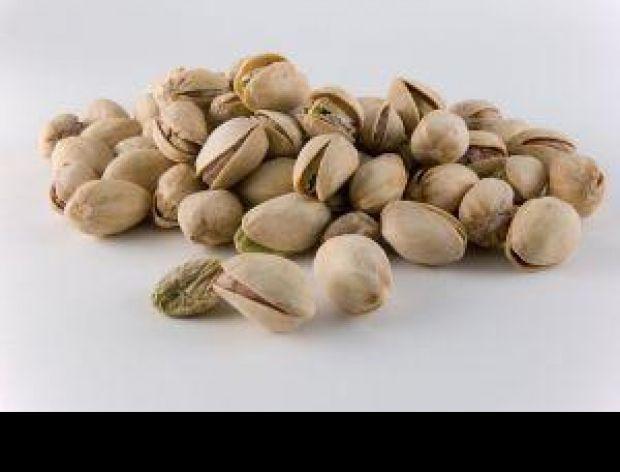 Orzechy pistacjowe obniżają cholesterol