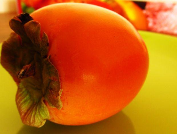 Owoc kaki - jakie ma właściwości?