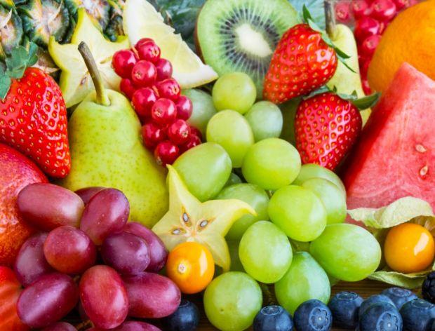 Owoce - jak wykorzystać dary natury?