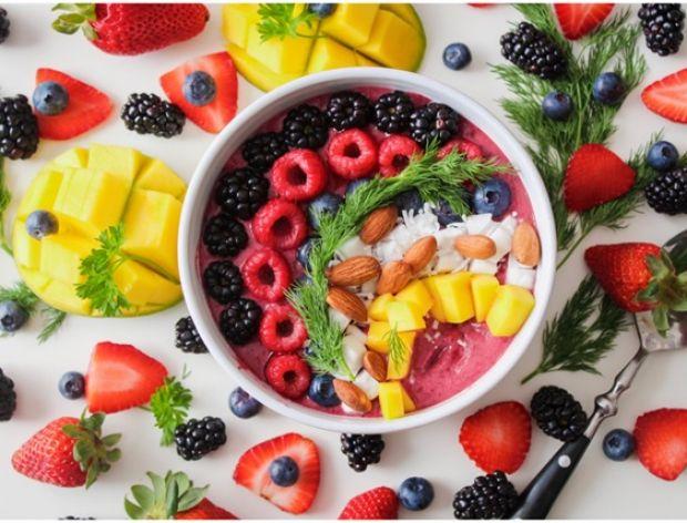 Zdrowe śniadanie na wynos