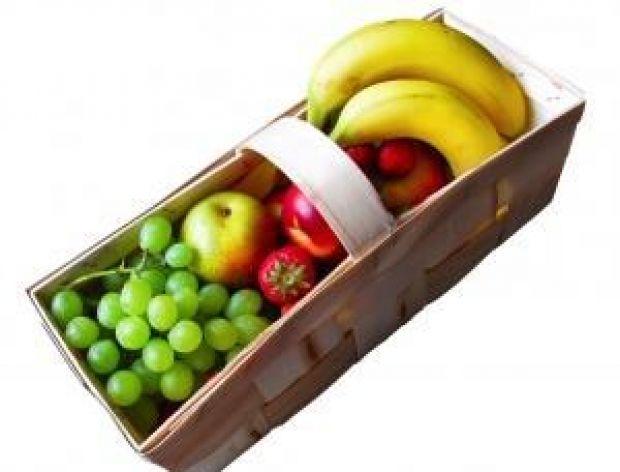 Owocowe sposoby na zgrabną sylwetkę