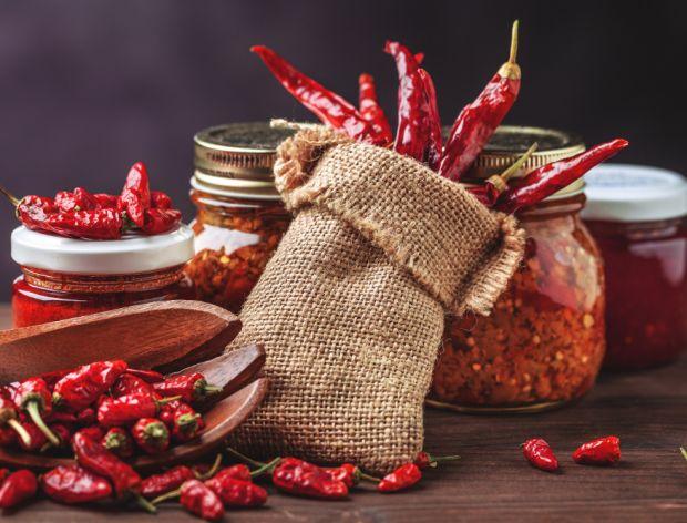 Dlaczego warto jeść chili?