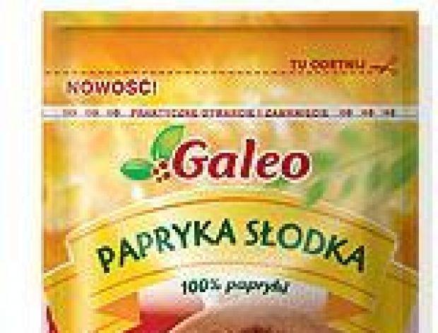 Papryka słodka 50g Galeo