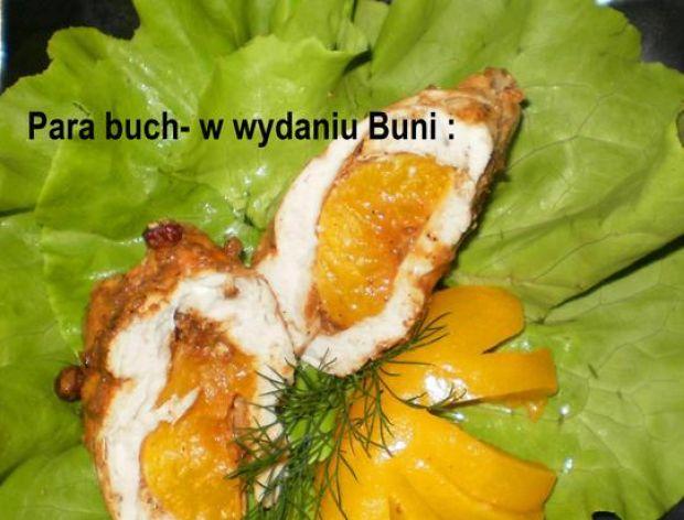 Para buch w wydaniu Buni