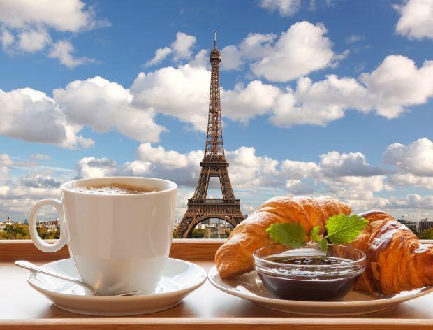 French Touch. Odkryj francuską kuchnię z Michelem Moran