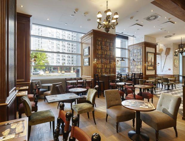 Nowe francuskie specjały w restauracji PAUL