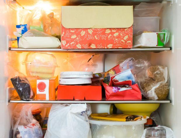 Świąteczne jedzenie - co zrobić z nadmiarem?