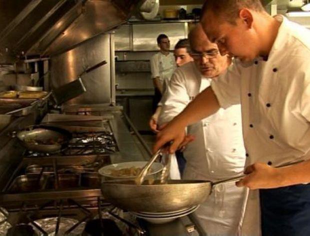 """""""Pewnego dnia będę szefem kuchni"""""""