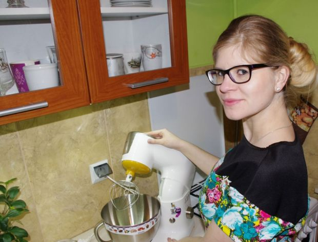 Robot planetarny Philips w mojej kuchni