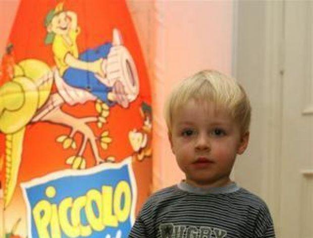 Piccolo na imprezach mikołajowych