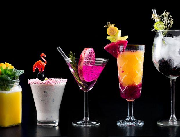 Najlepsze sylwestrowe drinki!